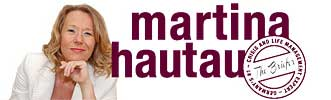 Martina Hautau - Speaker - Crisis+Life Management Expert